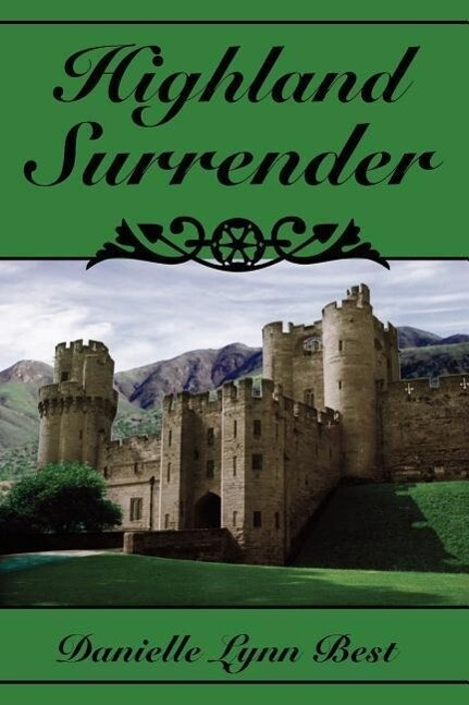Highland Surrender als Buch