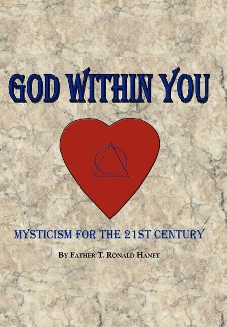 God Within You als Buch