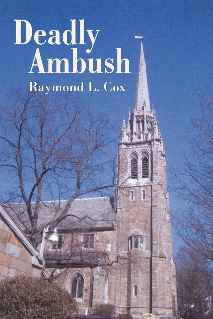 Deadly Ambush als Taschenbuch
