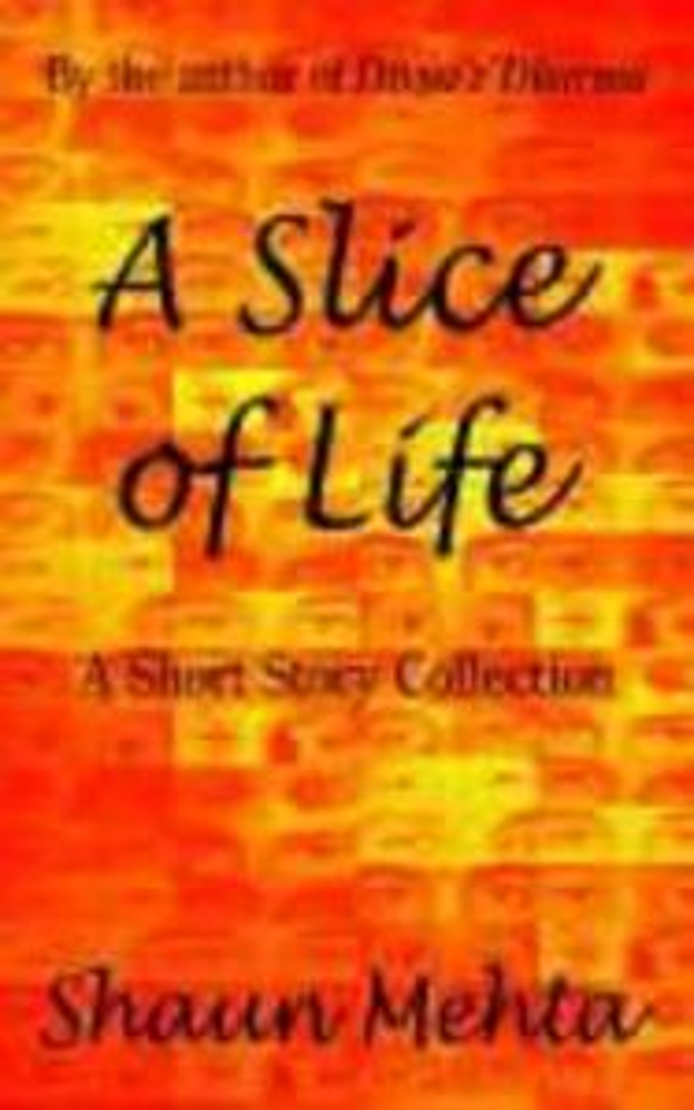 A Slice of Life als Taschenbuch