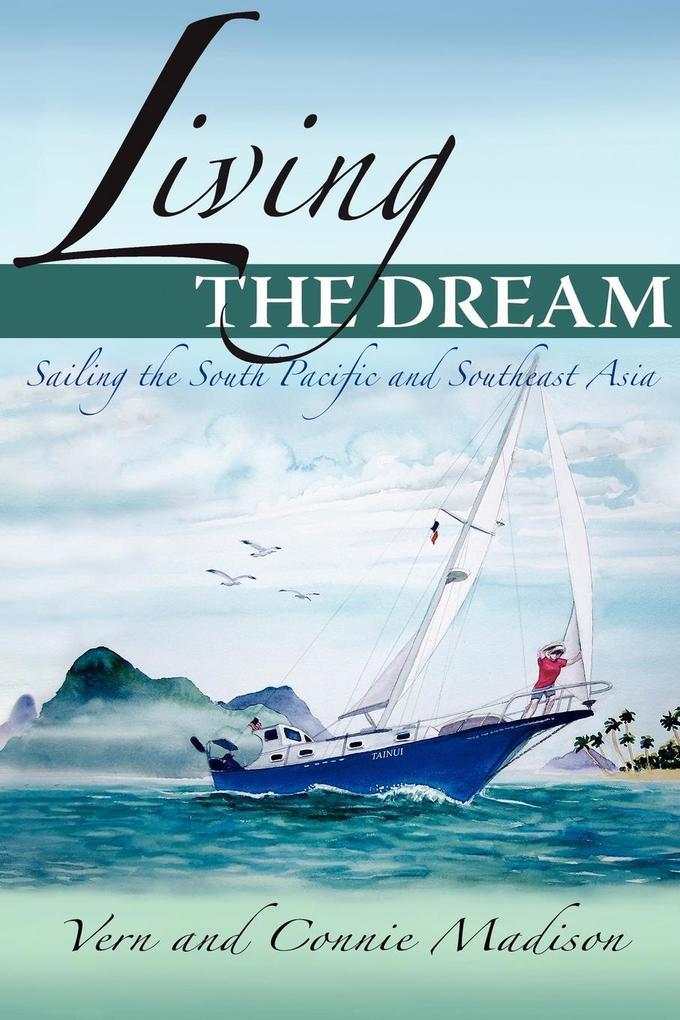 Living the Dream als Taschenbuch