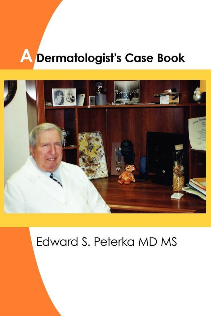 A Dermatologist's Case Book als Taschenbuch