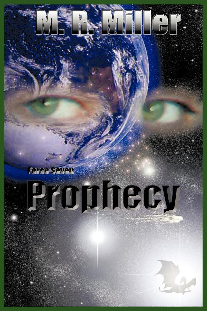 Prophecy als Buch