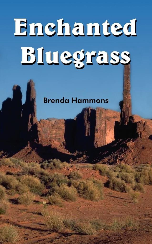 Enchanted Bluegrass als Buch
