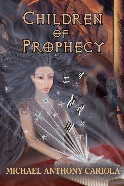 Children of Prophecy als Buch