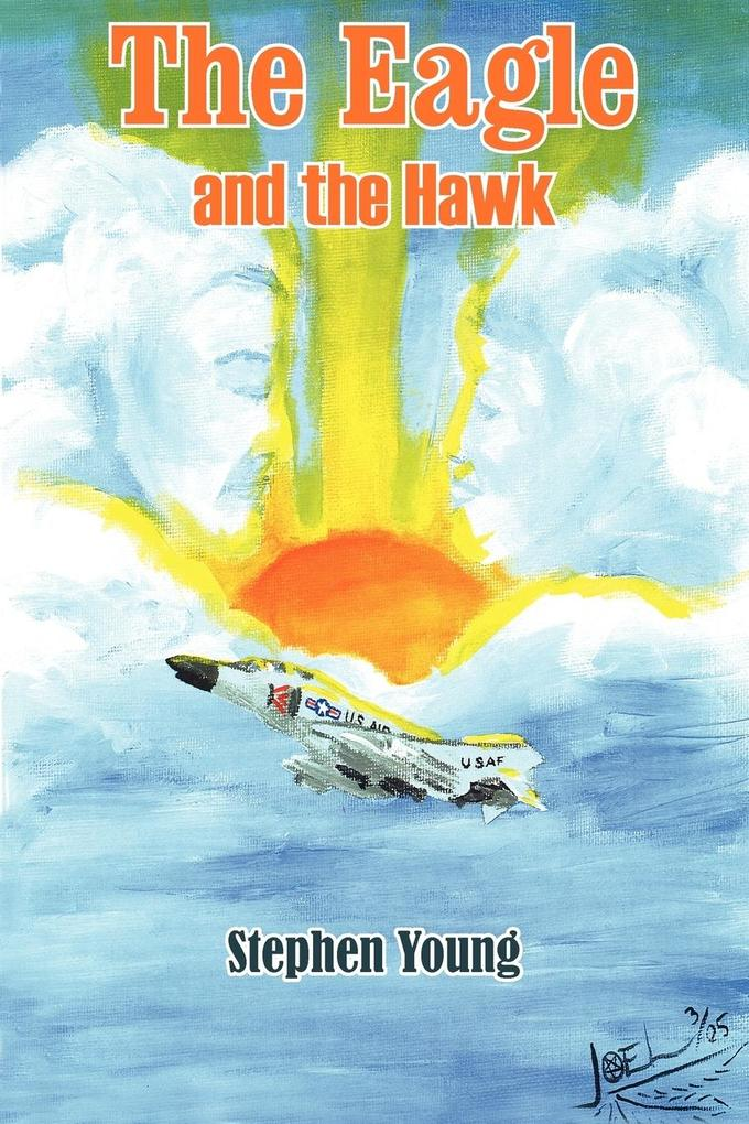 The Eagle and the Hawk als Taschenbuch