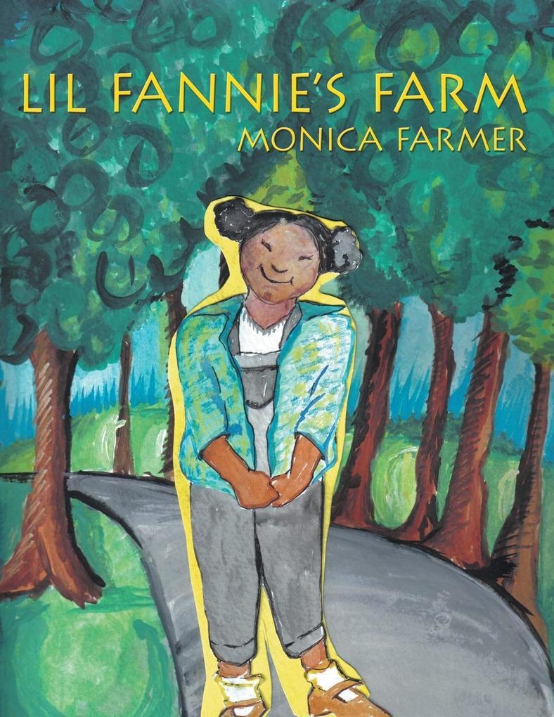 Lil Fannie's Farm als Taschenbuch