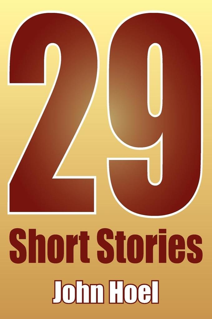 29 Short Stories als Buch