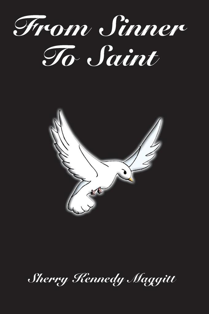 From Sinner to Saint als Taschenbuch