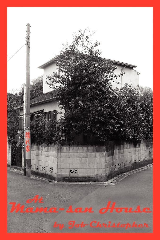At Mama-San House als Buch