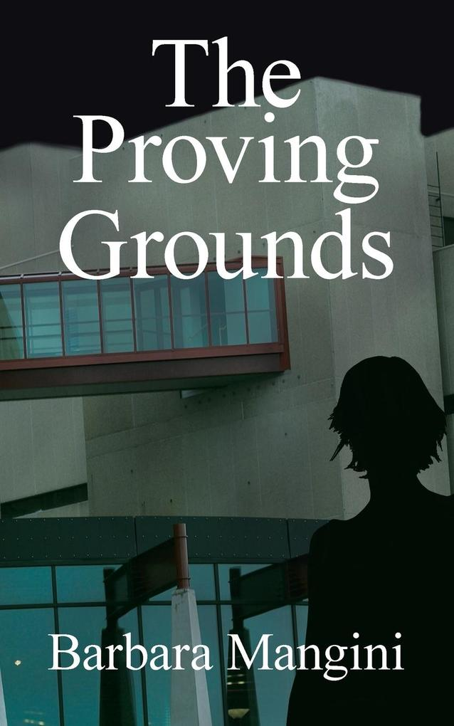 The Proving Grounds als Buch