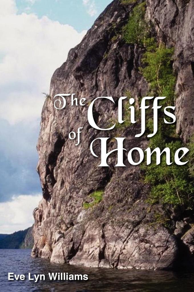 The Cliffs of Home als Taschenbuch