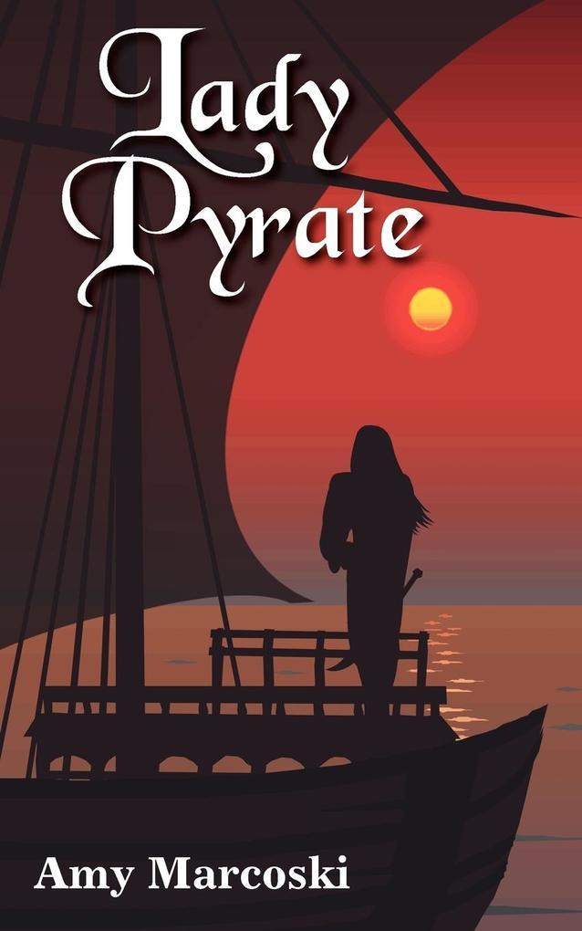 Lady Pyrate als Taschenbuch
