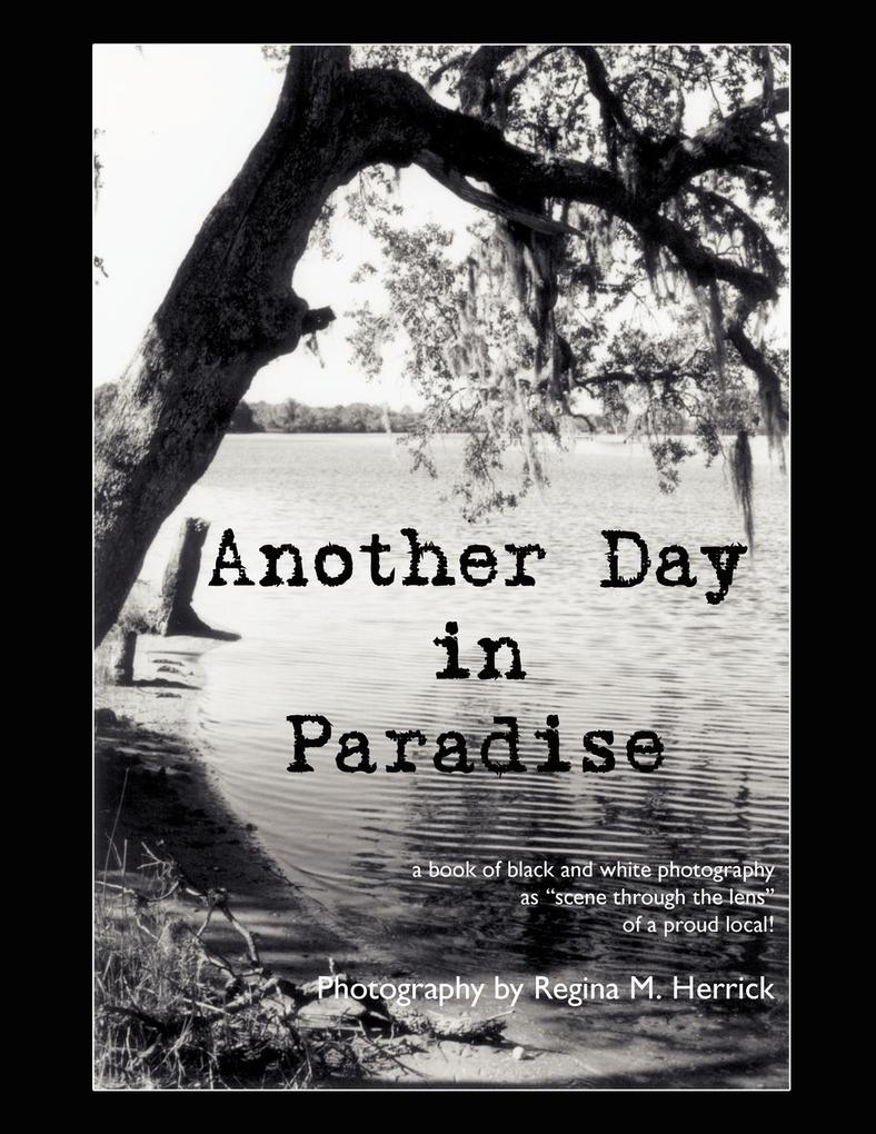 Another Day in Paradise als Taschenbuch