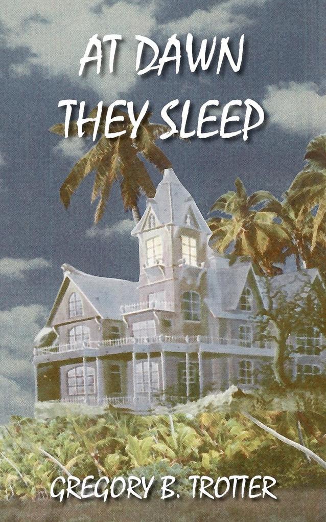 At Dawn They Sleep als Taschenbuch