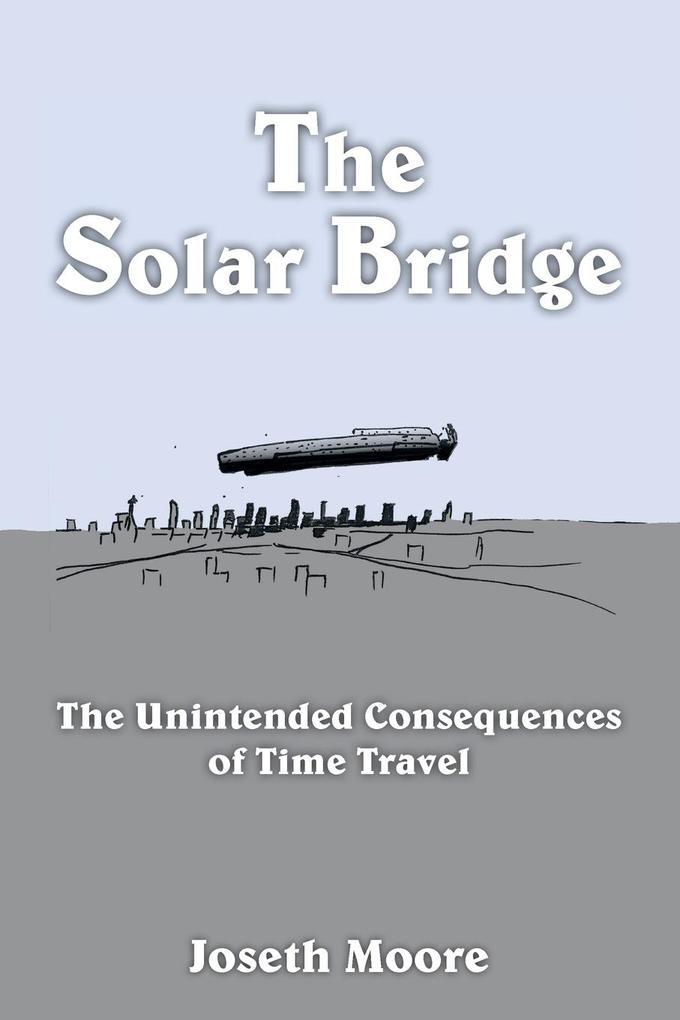 The Solar Bridge als Taschenbuch