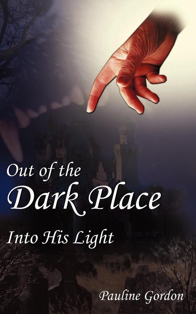 Out of the Dark Place als Taschenbuch
