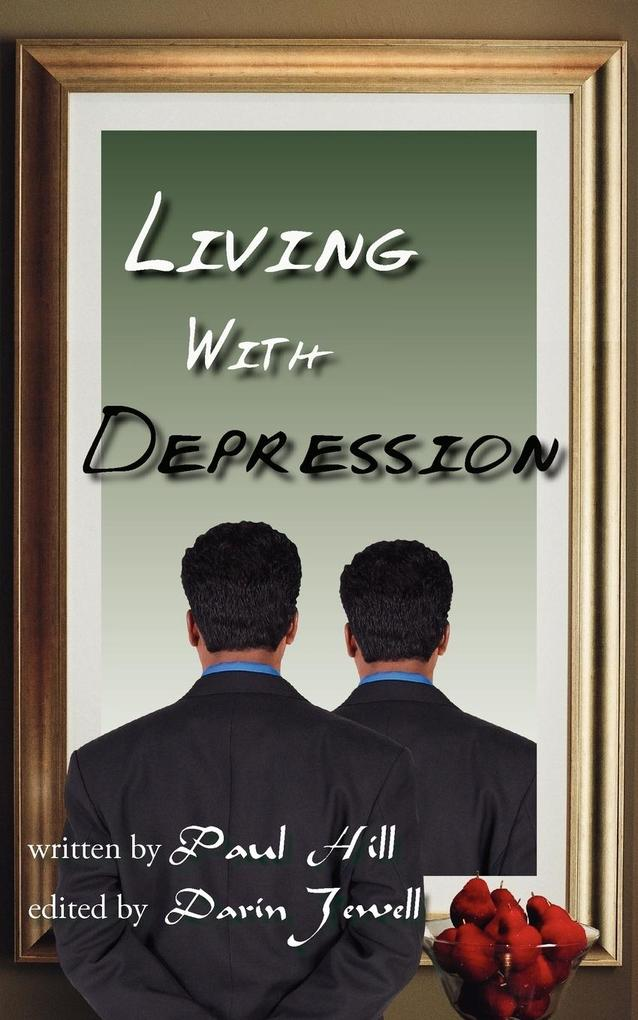 Living with Depression als Taschenbuch