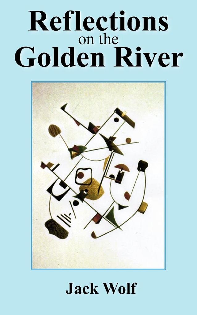 Reflections on the Golden River als Taschenbuch