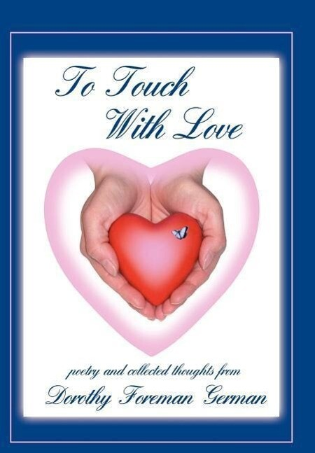 To Touch with Love als Buch