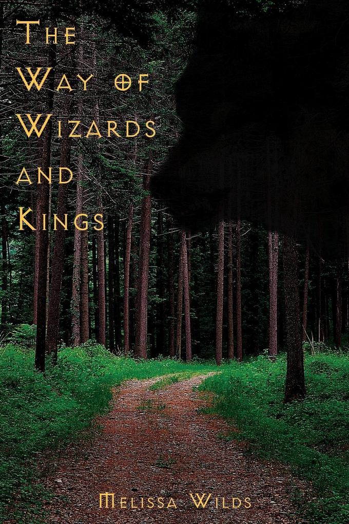 The Way of Wizards and Kings als Taschenbuch