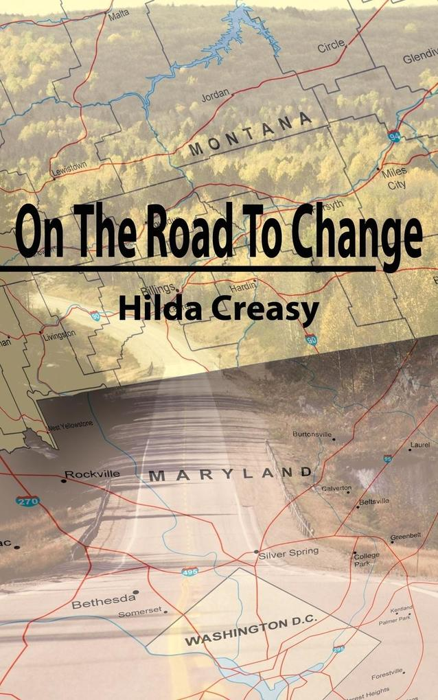 On The Road To Change als Taschenbuch