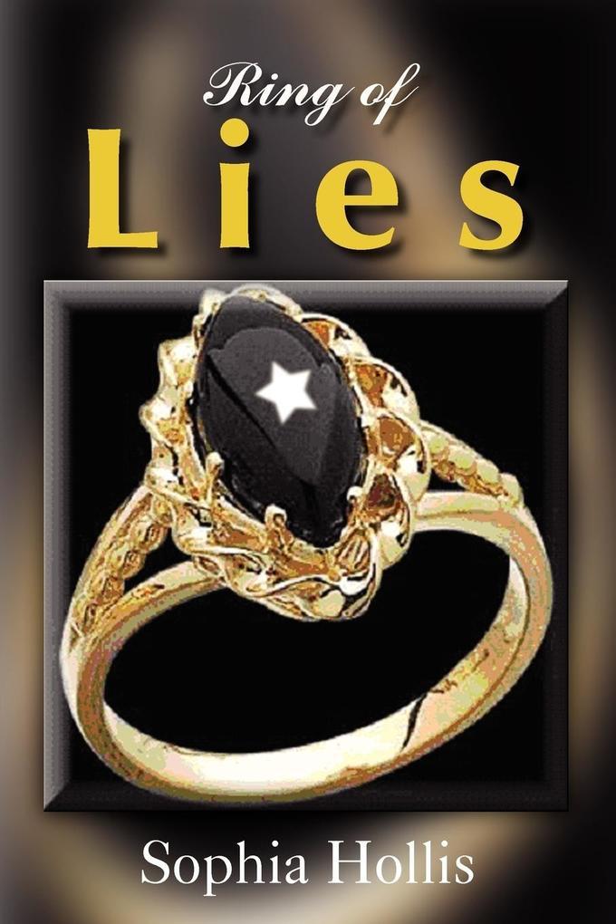 Ring of Lies als Taschenbuch