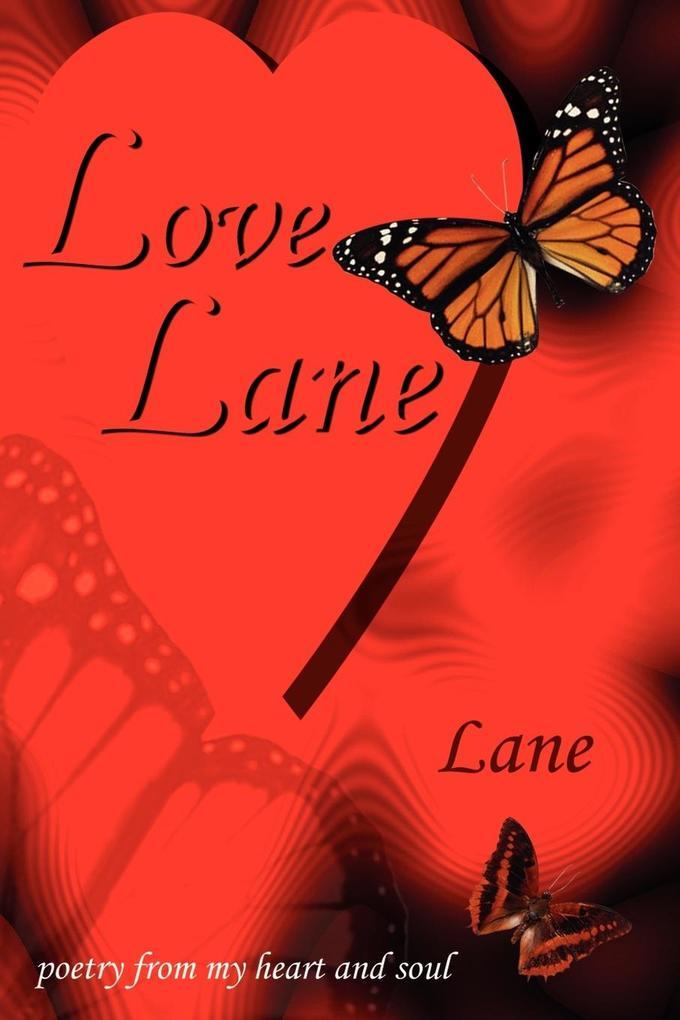 Love Lane als Taschenbuch