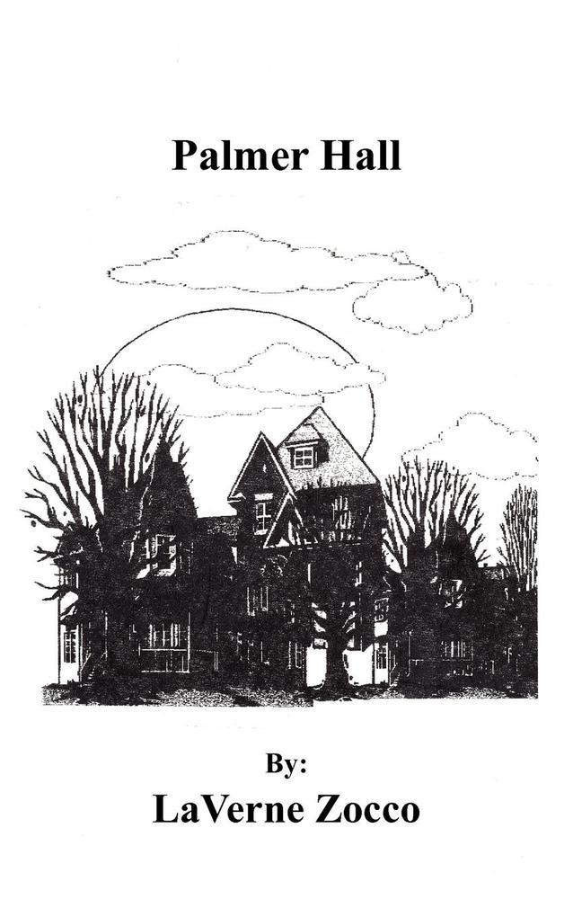 Palmer Hall als Buch