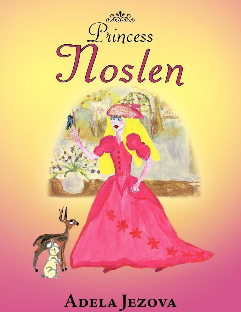 Princess Noslen als Taschenbuch