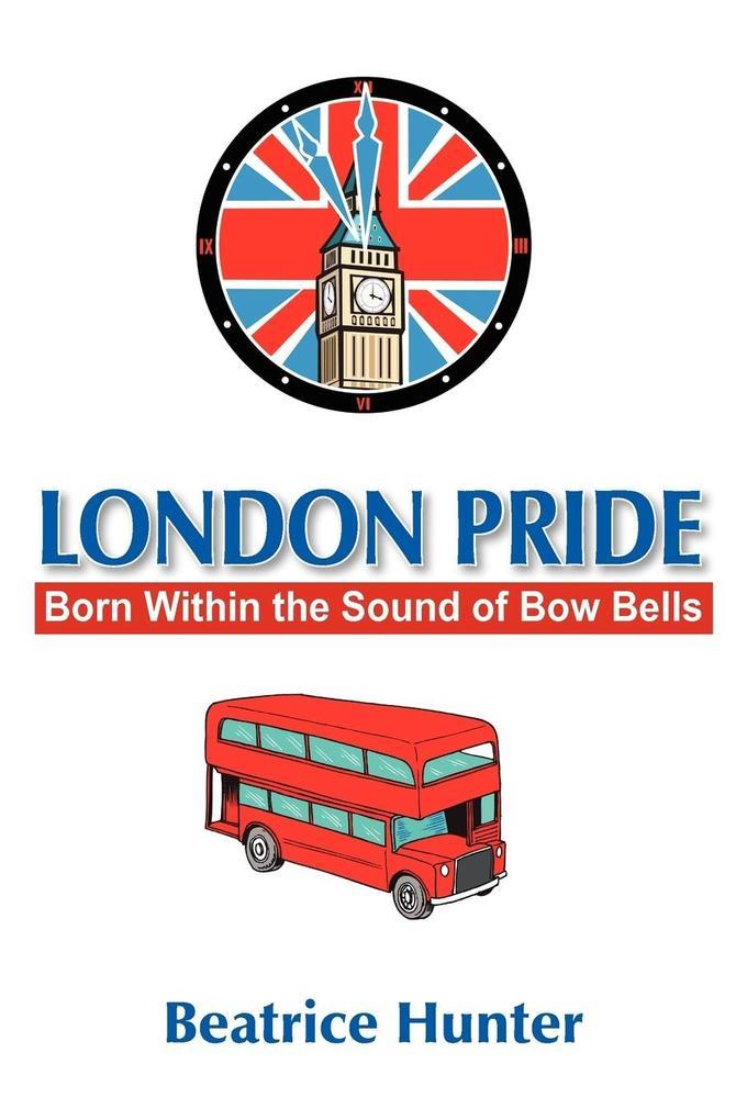 London Pride als Buch