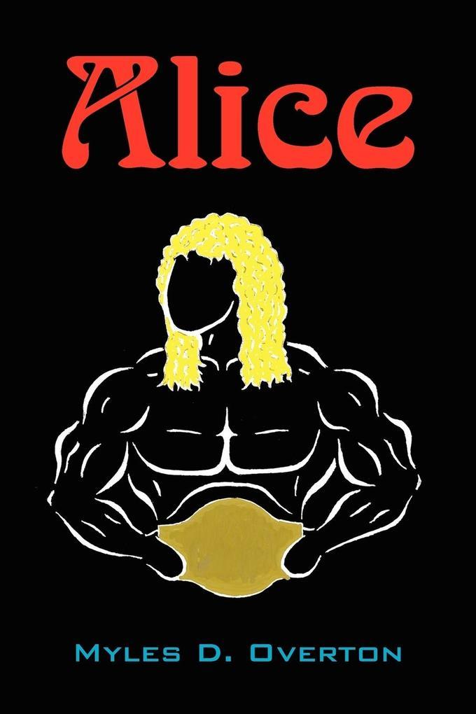 Alice als Taschenbuch
