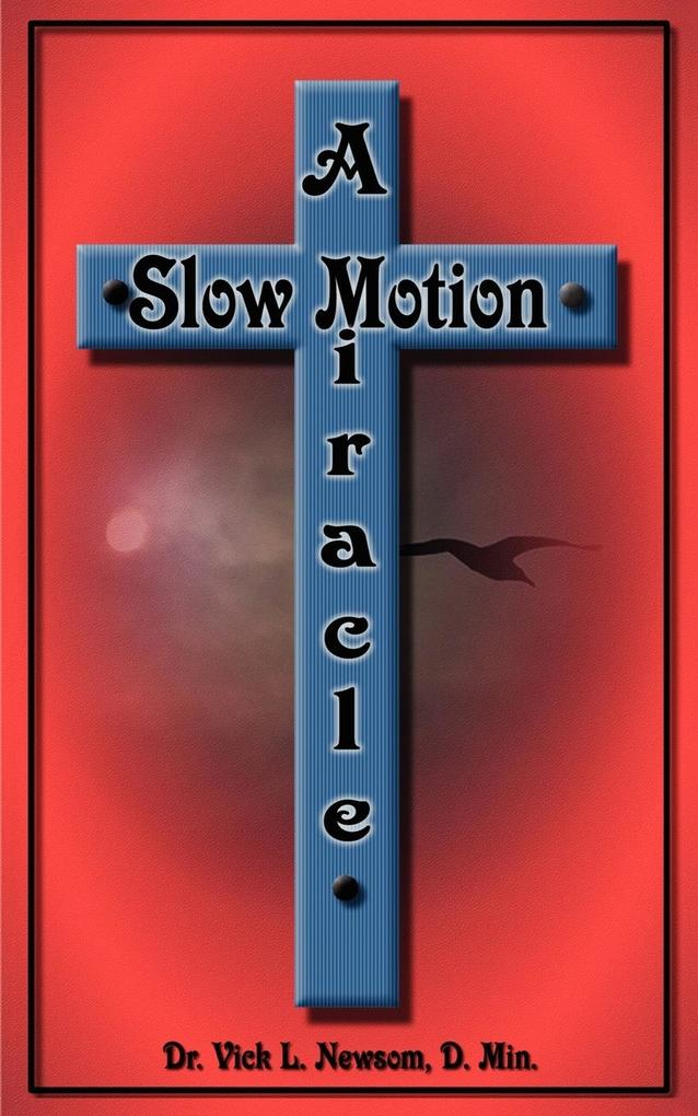A Slow Motion Miracle als Buch