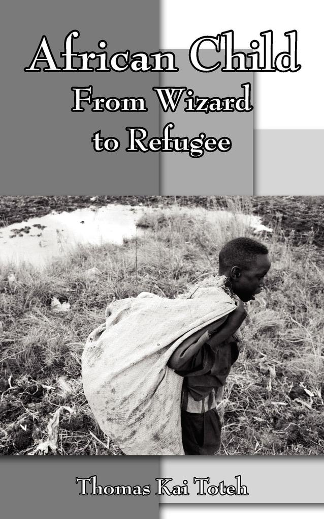 African Child als Taschenbuch
