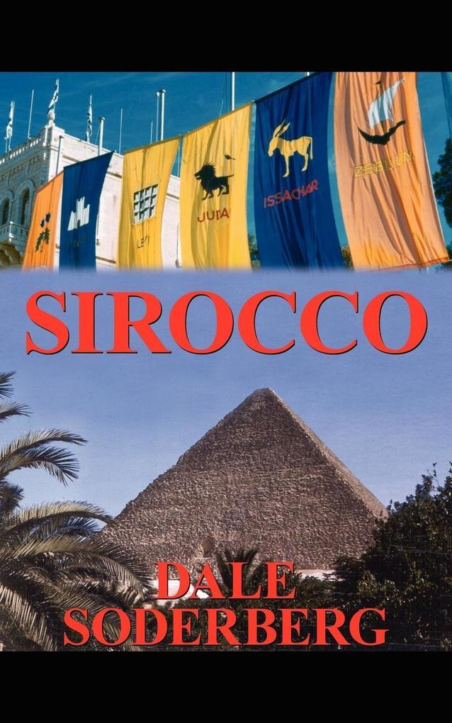 Sirocco als Buch