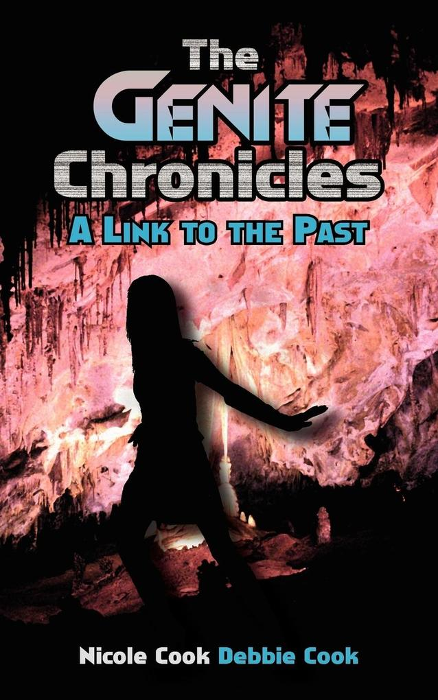 The Genite Chronicles als Buch