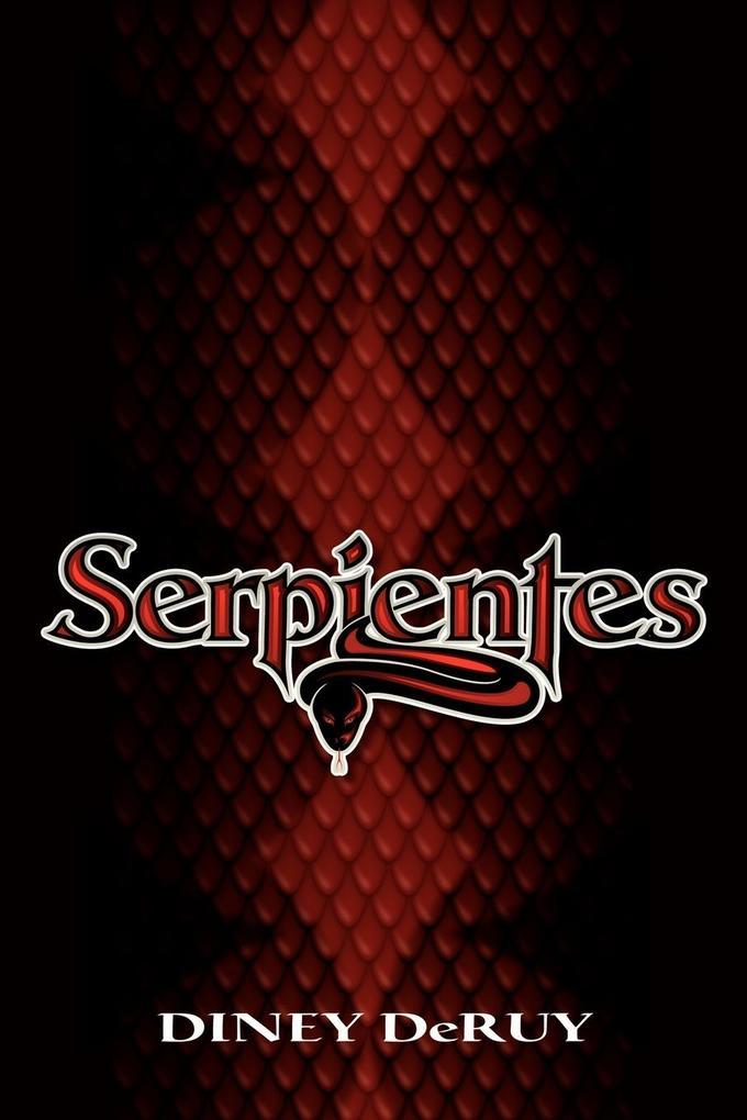 Serpientes als Buch