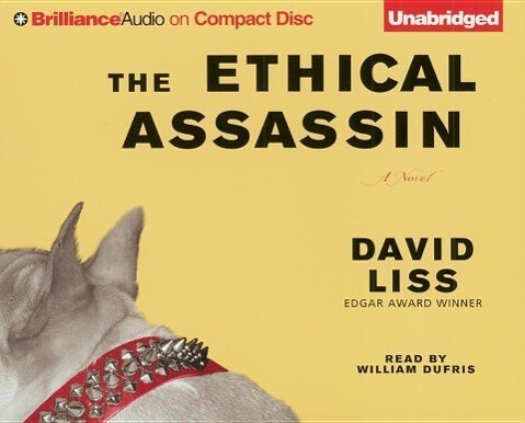 The Ethical Assassin als Hörbuch