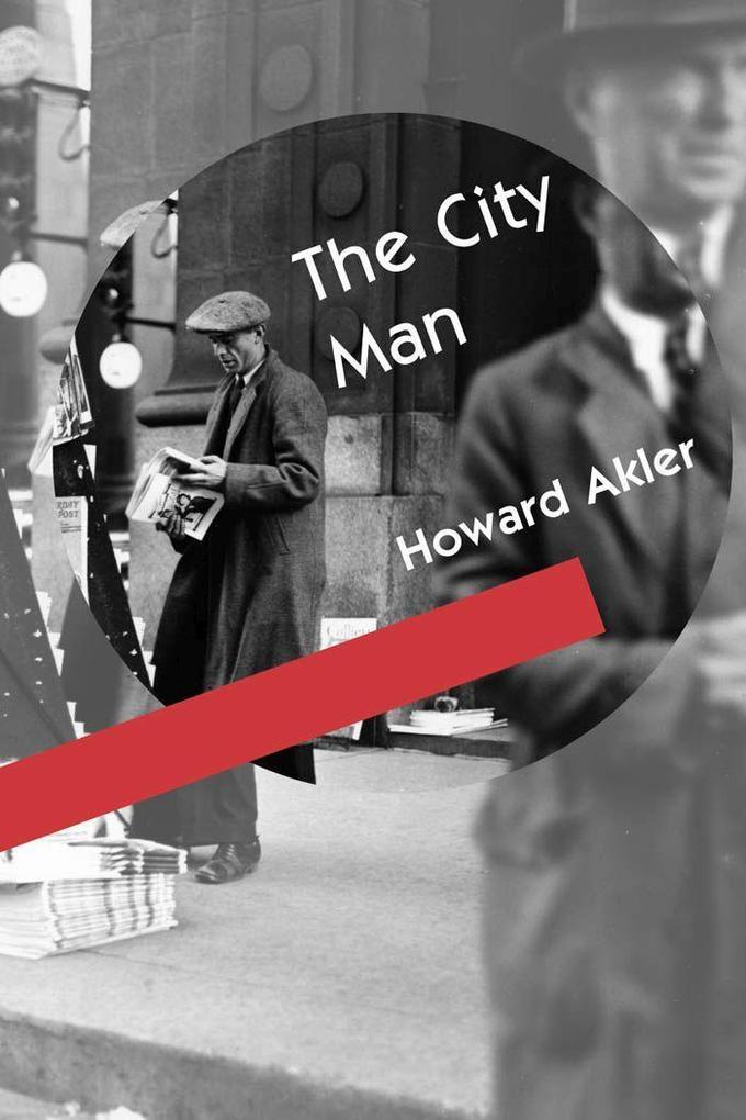 The City Man als Taschenbuch