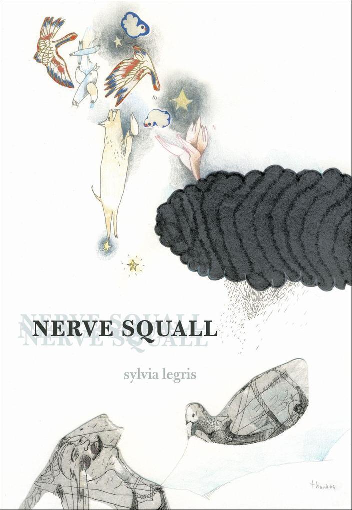 Nerve Squall als Taschenbuch