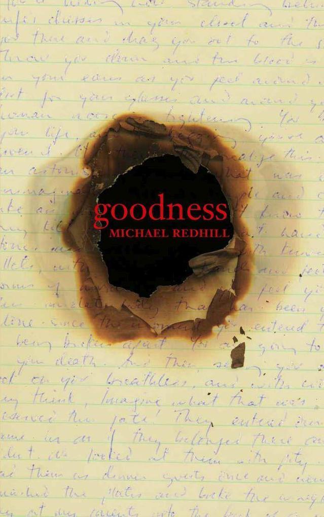 Goodness als Taschenbuch