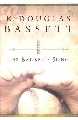 The Barber's Song als Buch