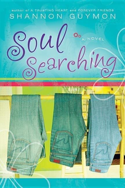 Soul Searching als Taschenbuch