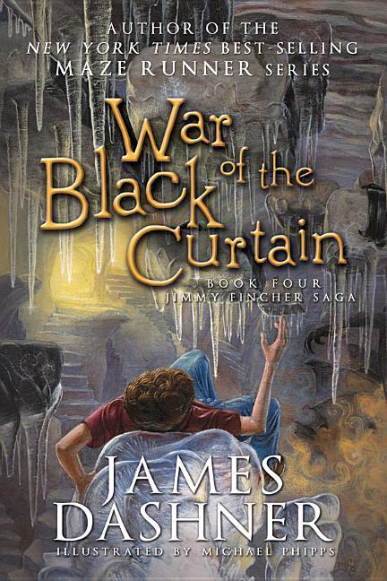 War of the Black Curtain als Taschenbuch