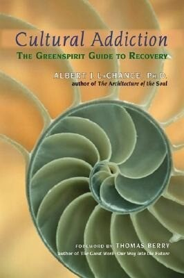 Cultural Addiction: The Greenspirit Guide to Recovery als Taschenbuch