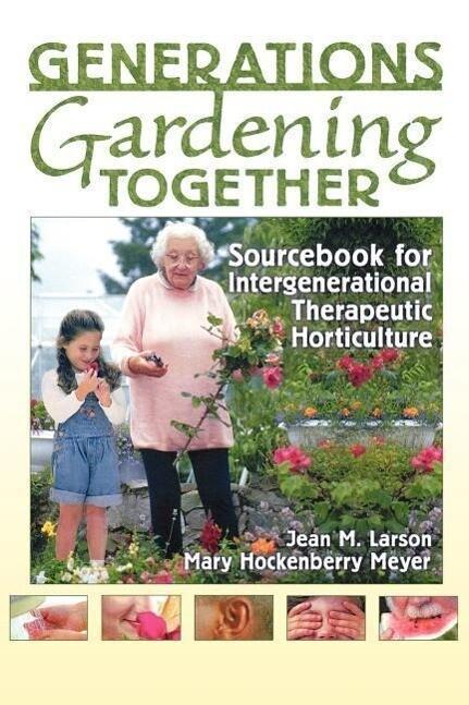 Generations Gardening Together als Taschenbuch