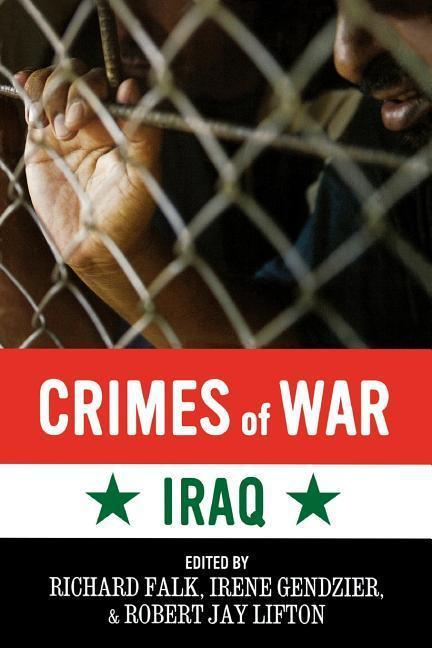 Crimes of War: Iraq als Taschenbuch