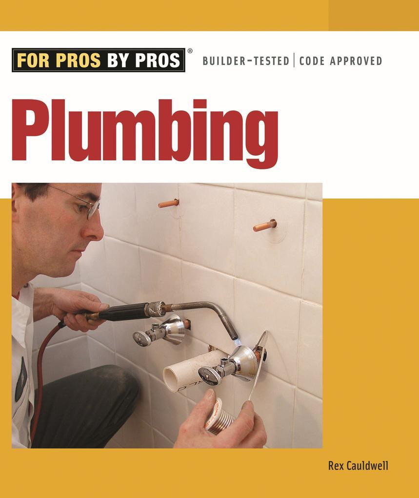 Plumbing als Taschenbuch