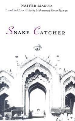 Snake Catcher als Buch