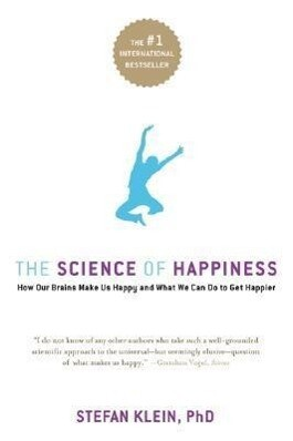 The Science of Happiness als Buch